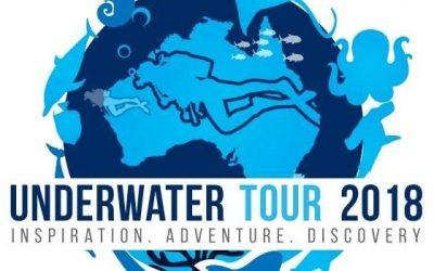Underwater Tour Australia